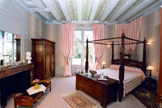 The Renaissance Bedroom